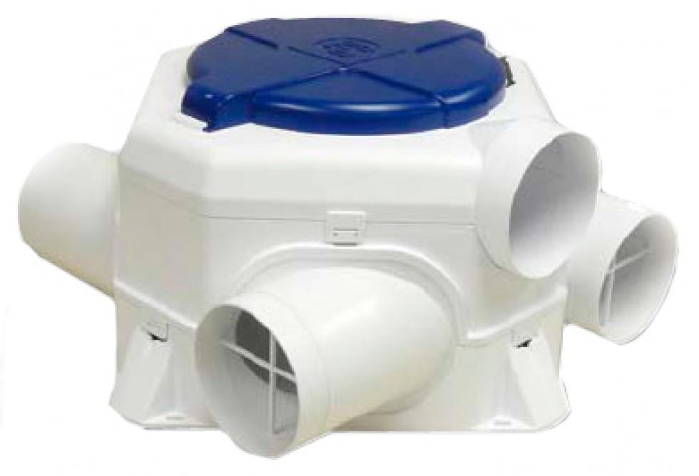 Ventilaci n alonso instalaciones - Ventilacion mecanica controlada ...