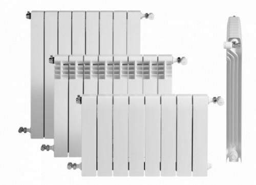 Calefaccion sevilla alonso instalaciones - Calefaccion central electrica ...