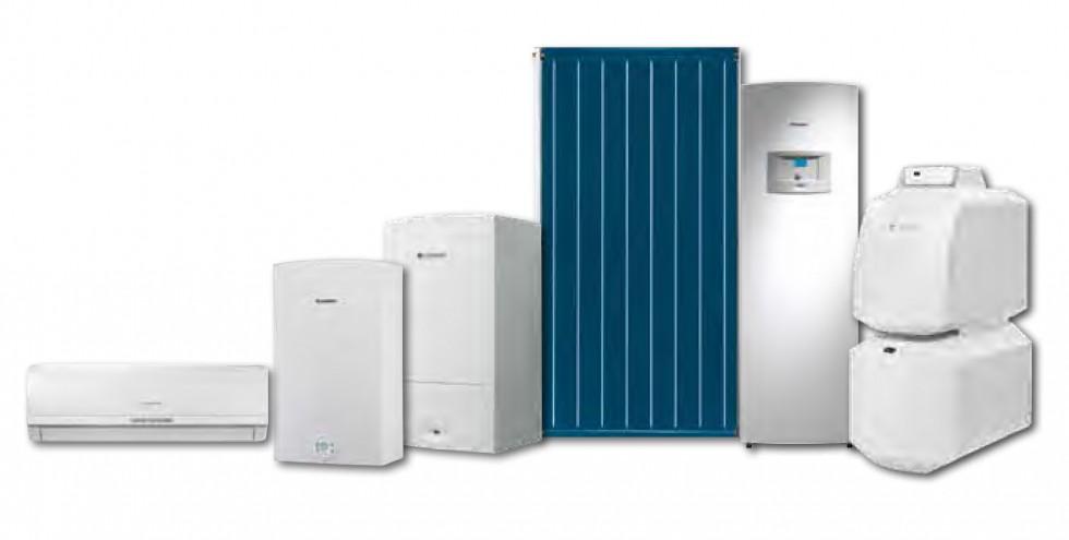 Calefaccion sevilla alonso instalaciones - Radiadores calefaccion gas ...
